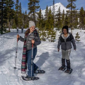 Snowshoe NatureRx