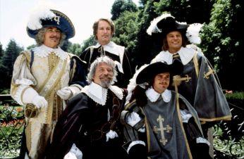 musketeers copy