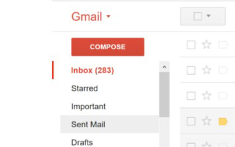 3 Simple Tips To Organize Your Inbox