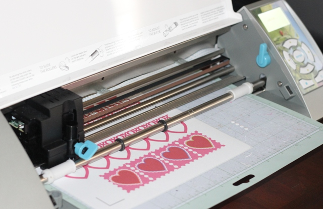 How To Print Amp Cut Stickers With Silhouette Cameo Lori