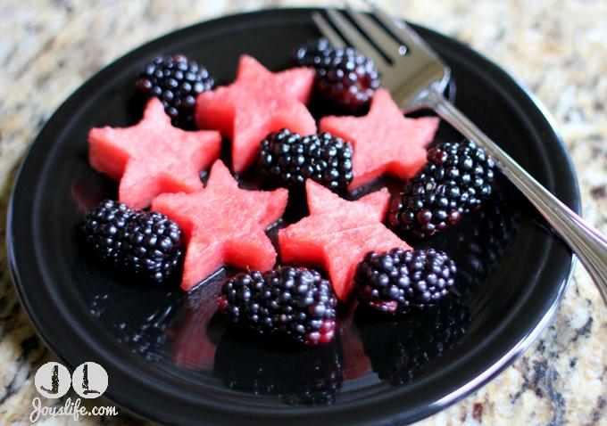 star watermelon 45 w