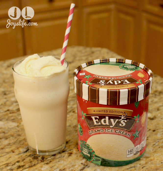 Egg Nog Using Heavy Cream: #PlanAhead For The Holiday With Nestle Family Size Meal
