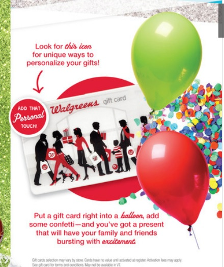 Walgreens Holiday Guide #HappyAllTheWay #shop #cbias