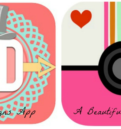 Two Photo Editing Apps I Love – A Beautiful Mess & Rhonna Designs