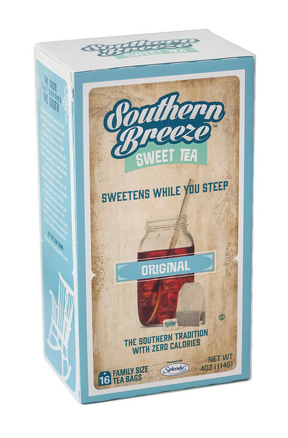As Southern as Sweet Tea + a Sweet Giveaway #SouthernBreezeSweetTea #ad
