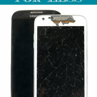 How to Replace Your Phone for Less