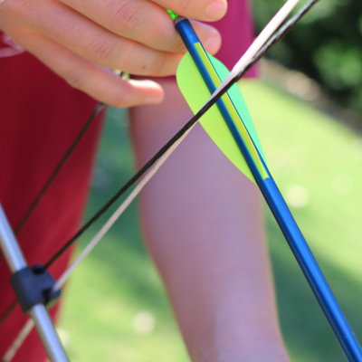 Give the Gift of Archery with a Genesis Bow & a Giveaway