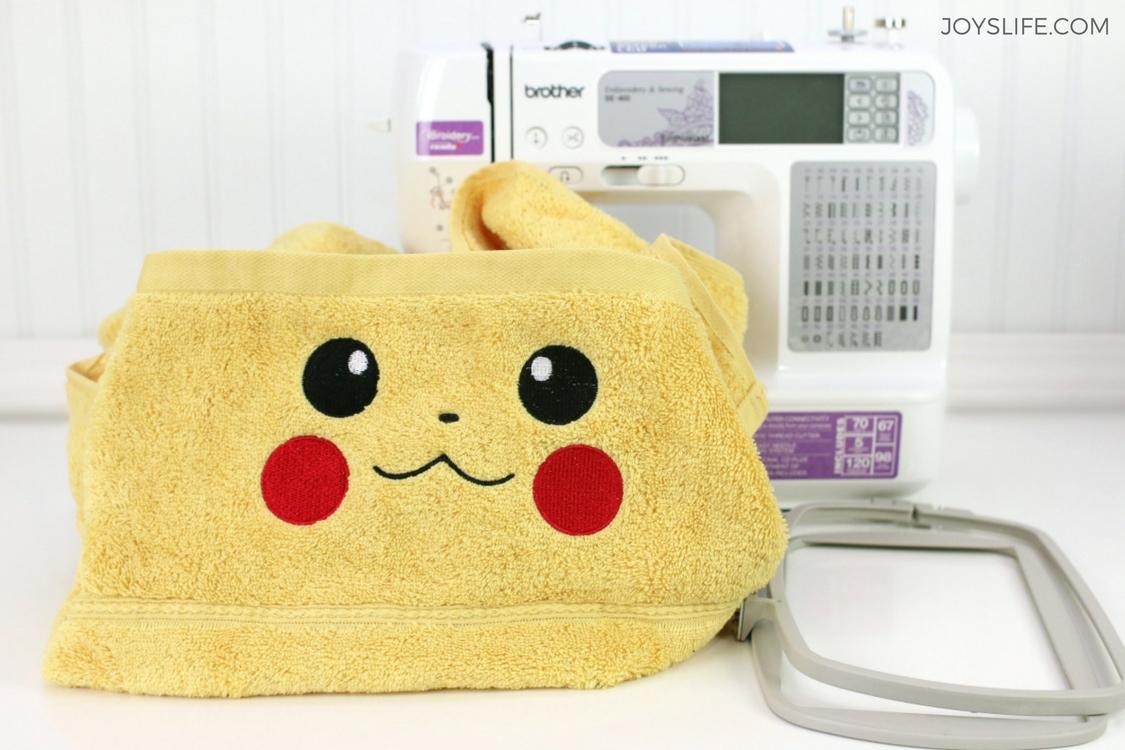 pikachu brother se400