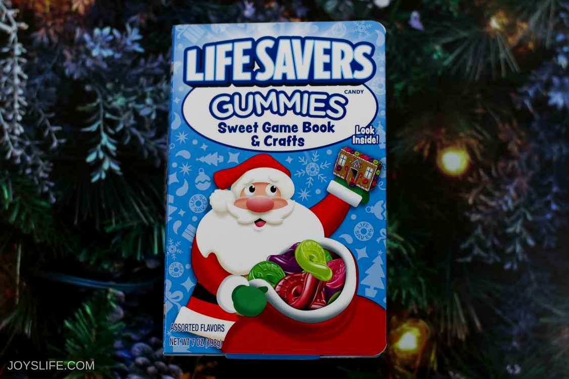 lifesavers gummies stocking stuffer