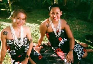 LAUI WAHINES