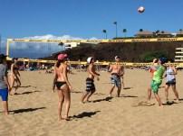 volley - 1