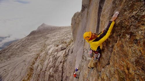 The Joy Trip Project | Top Rock Climbers, Yosemite Pioneers