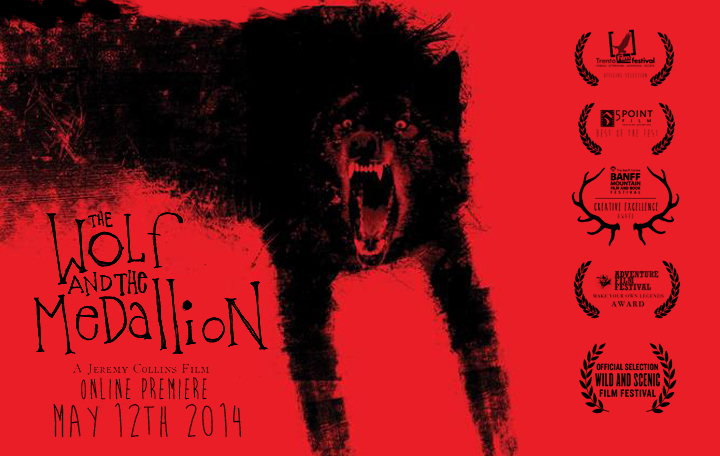 The Joy Trip Project | Finally! The Wolf & The Medallion premieres