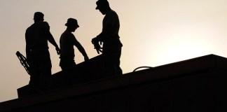 근로자 사진