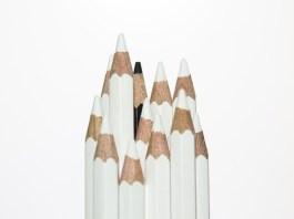 하얀 연필 속 검은 연필