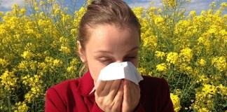 allergy, Pixabay