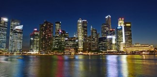 싱가포르, Pixabay
