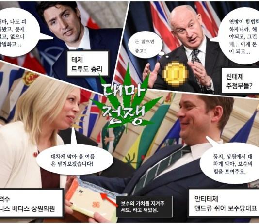 캐나다 정치