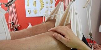 물리치료사