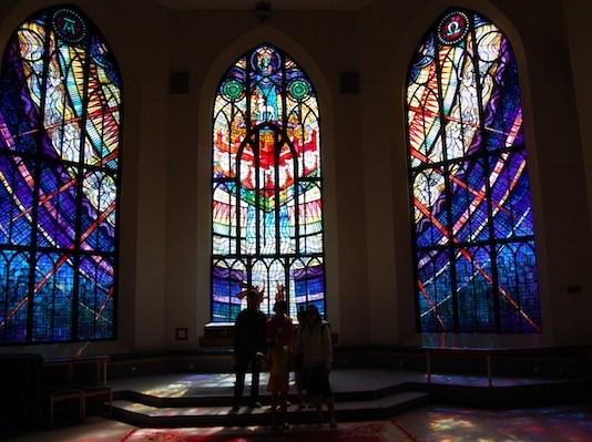 성공회 교회