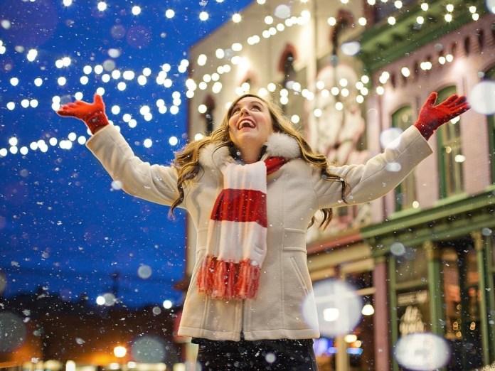 크리스마스 기분, 밴쿠버 어디서 느껴볼까?