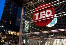 테드 밴쿠버 콘퍼런스