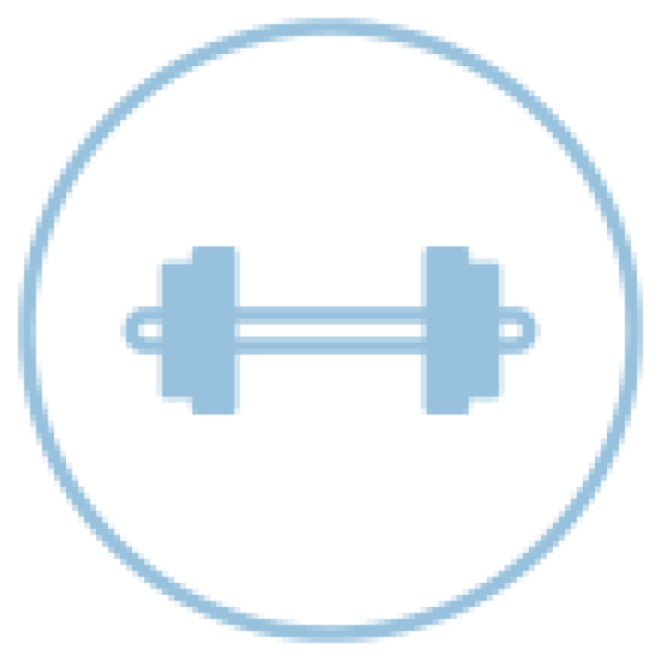 clipart of weight