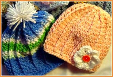 Aunt Ida Hat crochet tutorial