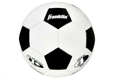 soccer ball give the gift of joy