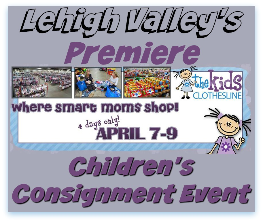 The Kids Clothesline New The Kids Clothesline HUGE Consignment Event Joy With PURPOSE