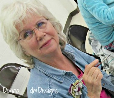 Easy Doll to Sew