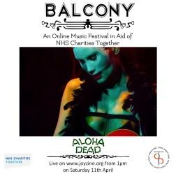 aloha dead balcony