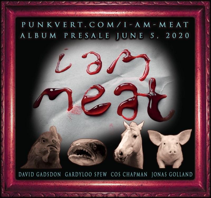 I Am Meat (Large)