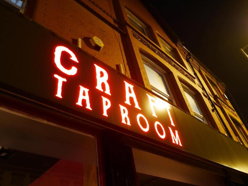 craft liverpool