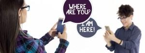 dzień bez telefonu komórkowego - kampania w szkole