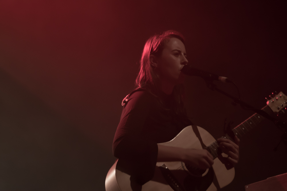 Gordi, Village Underground, Concert Photography