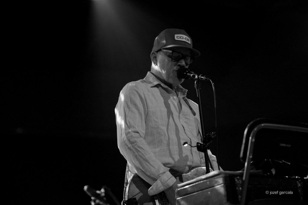 Lambchop is a band performing at EartH, London UK