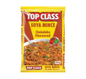 Top Class Soya Mince Chilli Beef Flavour 200g