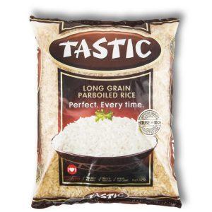 Tastic Rice 1kg x 20