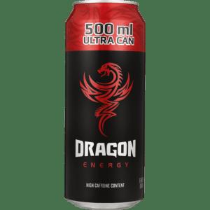 Dragon Engergy Drink 500ml