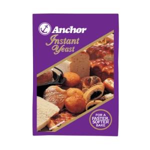 Anchor Dry Yeast 10g