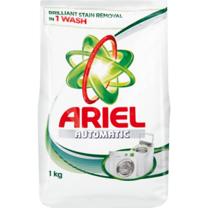 Ariel Auto Washing Powder 1kg