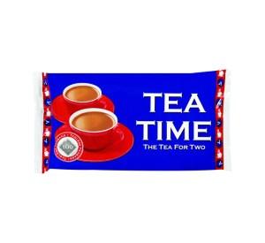 Tea Time 100s x 4