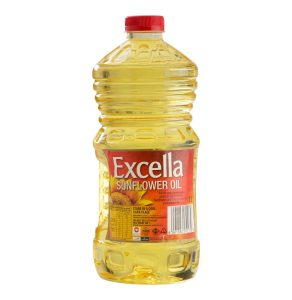 Excella Cooking Oil 2l