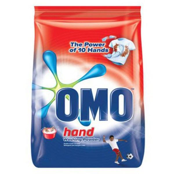 Omo Hand Washing Powder 600g