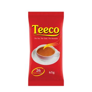 Teeco Black tea 26s