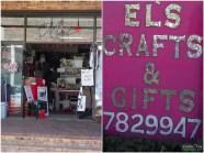 Shops in Linden