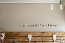 Ceramic Factory Shop