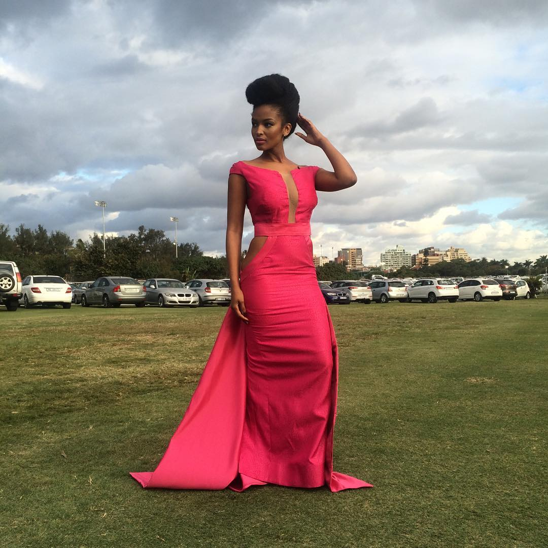 Celebrity Wedding July 2019: Fashion From Durban July 2016 As Celebs Dazzles On Red