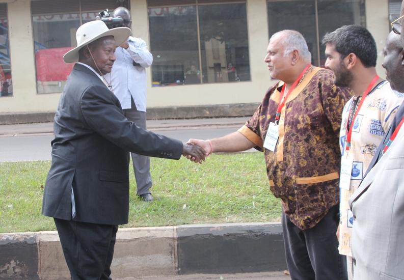 Metropolitan forex bureau in uganda